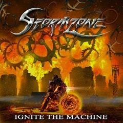 Ignite the Machine - 1