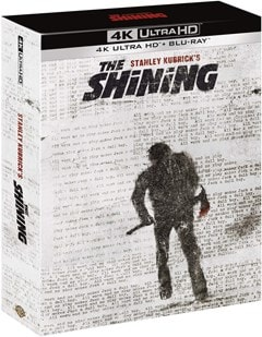 The Shining: 40th Anniversary Special Edition - 3