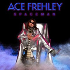 Spaceman - 1