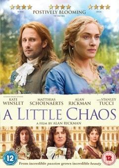 A Little Chaos - 1