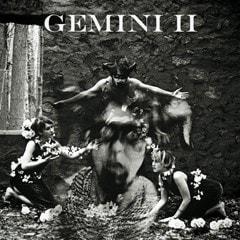 Gemini II - 1