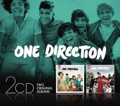 Up All Night/Take Me Home - 1