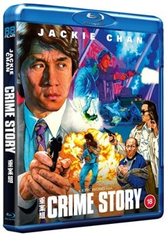 Crime Story - 2