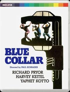 Blue Collar - 1