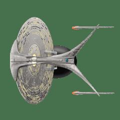 Star Trek: U.S.S. Enterprise NCC-1701-J Ship XL Hero Collector - 2