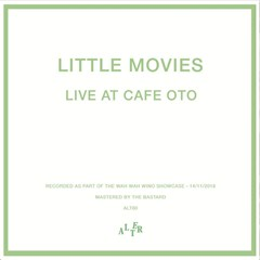 Live at Cafe Oto - 1