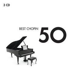 50 Best Chopin - 1