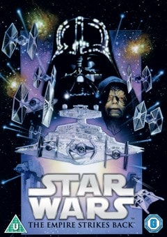 Star Wars: Episode V - The Empire Strikes Back - 1