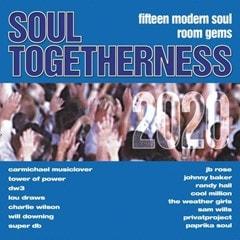 Soul Togetherness 2020 - 1
