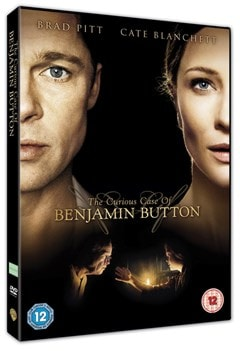 The Curious Case of Benjamin Button - 2