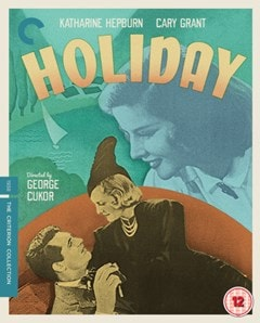 Holiday - The Criterion Collection - 1