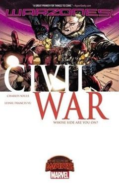 Civil War: Warzones! - 1