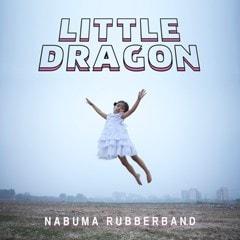 Nabuma Rubberband - 1