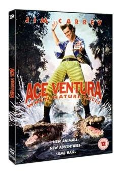 Ace Ventura: When Nature Calls - 2