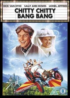 Chitty Chitty Bang Bang - 1
