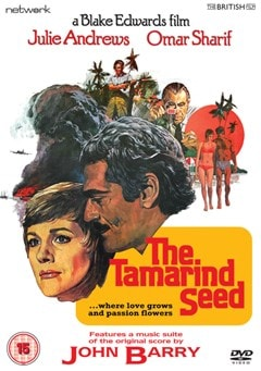 The Tamarind Seed - 1