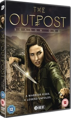 The Outpost: Season One - 2