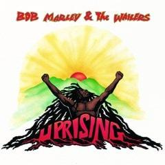 Uprising - 1