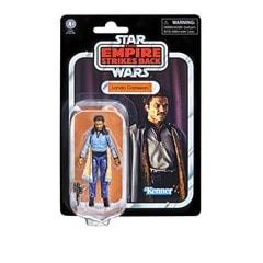 Lando Calrissian Empire Strikes Back: Hasbro Star Wars Vintage Collection Action Figure - 6