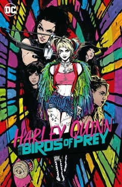Harley Quinn & The Birds Of Prey - 1