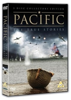 Pacific - The True Stories - 1