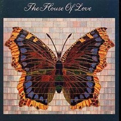 The House of Love - 1