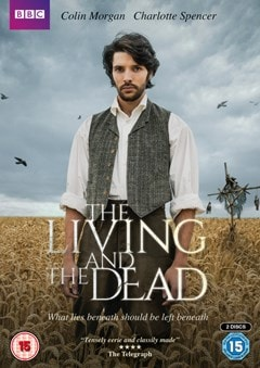 The Living and the Dead - 1