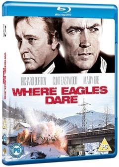 Where Eagles Dare - 2