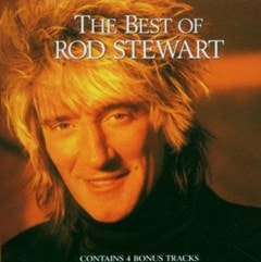 The Best of Rod Stewart - 1