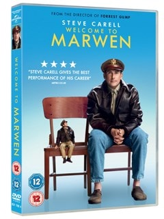 Welcome to Marwen - 2