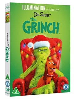 The Grinch - 2
