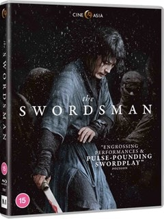 The Swordsman - 2