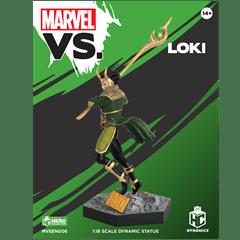 Loki: Marvel Hero Collector Figurine - 4