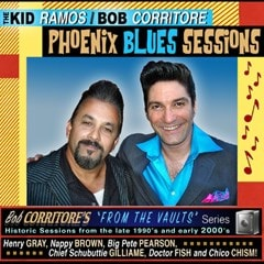 From the Vaults: Phoenix Blues Sessions - 1