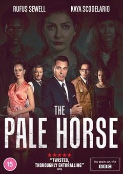 Agatha Christie's the Pale Horse - 1