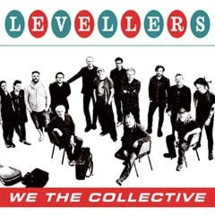 We the Collective - 1