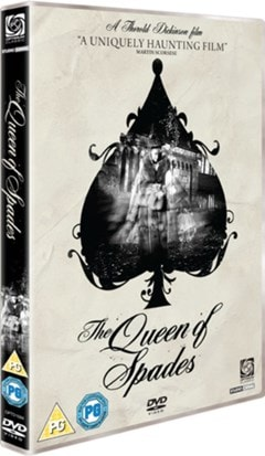 The Queen of Spades - 1
