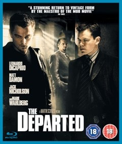 The Departed - 1