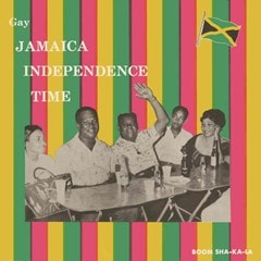 Gay Jamaica Independence Time - 1