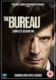 The Bureau: Season 1 - 1