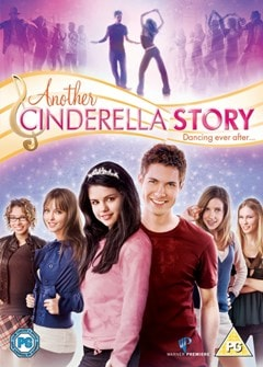 Another Cinderella Story - 1