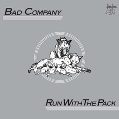 Run With the Pack - 1