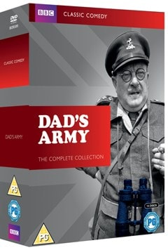 Dad's Army: The Complete Collection (hmv Exclusive) - 2
