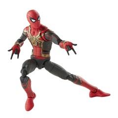 Integrated Suit Spider-Man: Spider-Man No Way Home: Marvel Legends Series Action Figure - 5