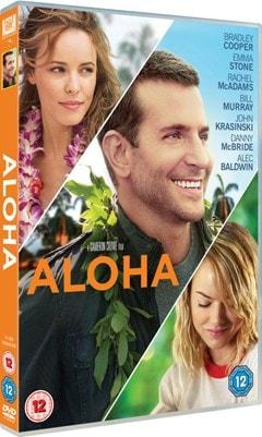 Aloha (hmv Exclusive) - 2