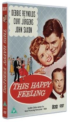 This Happy Feeling - 2