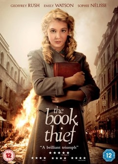 The Book Thief - 1
