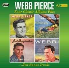 Four Classic Albums Plus - 1