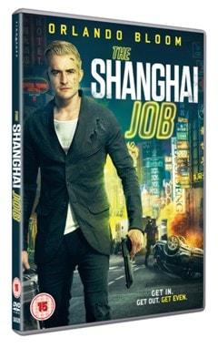 The Shanghai Job - 2