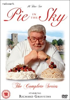 Pie in the Sky: Complete Series 1-5 - 1